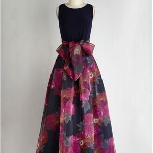 Eliza J Ballroom With a View Dress in 6